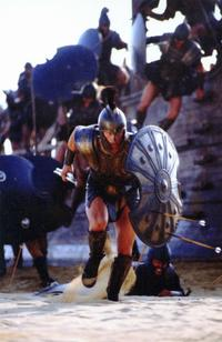 Troy - 8 x 10 Color Photo #11