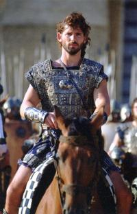 Troy - 8 x 10 Color Photo #32