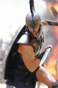 Troy - 8 x 10 Color Photo #42