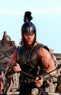 Troy - 8 x 10 Color Photo #46