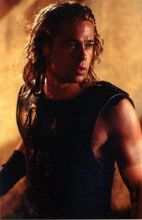Troy - 8 x 10 Color Photo #47