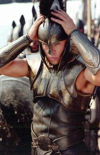 Troy - 8 x 10 Color Photo #49