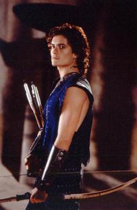 Troy - 8 x 10 Color Photo #50