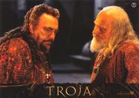 Troy - 11 x 14 Poster German Style E