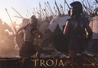 Troy - 11 x 14 Poster German Style J