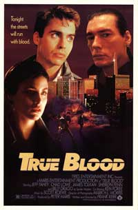 True Blood - 27 x 40 Movie Poster - Style A