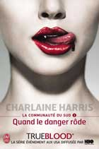 True Blood (TV) Season 1 - 11 x 17 TV Poster - French Style B