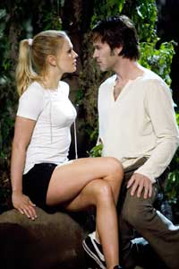 True Blood (TV) Season 1 - 8 x 10 Color Photo #008