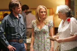 True Blood (TV) Season 1 - 8 x 10 Color Photo #23