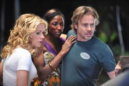 True Blood (TV) Season 2 - 8 x 10 Color Photo #7