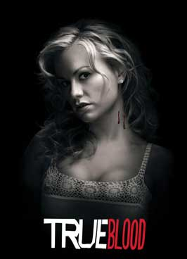 True Blood (TV) Season 3 - 11 x 17 TV Poster - Style K