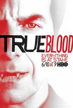True Blood (TV) Season 5 - 11 x 17 TV Poster - Style J