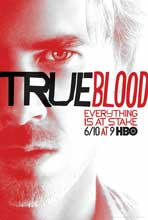 True Blood (TV) Season 5 - 11 x 17 TV Poster - Style K