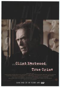True Crime - 27 x 40 Movie Poster - Style A