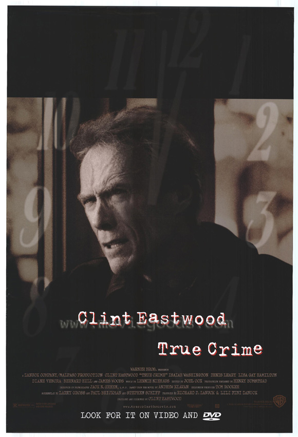 image True crime clint eastwood hot scene