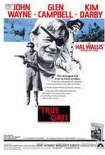 True Grit - 27 x 40 Movie Poster - Style A