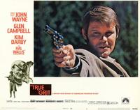 True Grit - 11 x 14 Movie Poster - Style E