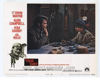 True Grit - 11 x 14 Movie Poster - Style F