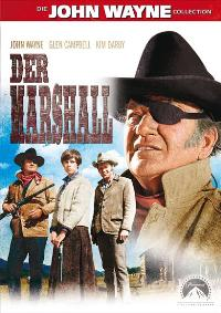 True Grit - 27 x 40 Movie Poster - German Style B