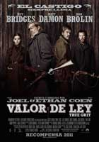 True Grit - 27 x 40 Movie Poster - Spanish Style A