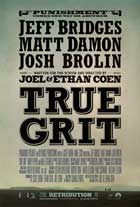 True Grit - 27 x 40 Movie Poster - Style F