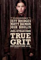 True Grit - 27 x 40 Movie Poster - Style H