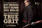 True Grit - 30 x 40 Movie Poster - French Style D