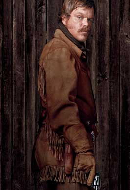 True Grit - 8 x 10 Color Photo #3