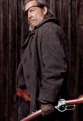 True Grit - 8 x 10 Color Photo #4