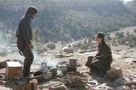 True Grit - 8 x 10 Color Photo #8