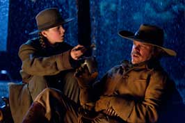 True Grit - 8 x 10 Color Photo #14