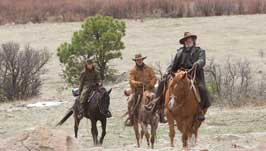 True Grit - 8 x 10 Color Photo #18