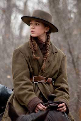 True Grit - 8 x 10 Color Photo #21