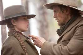 True Grit - 8 x 10 Color Photo #34