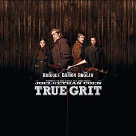 True Grit - 30 x 30 Movie Poster - Style A