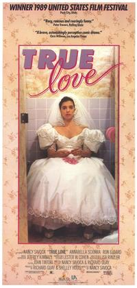 True Love - 11 x 17 Movie Poster - Style A