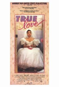 True Love - 27 x 40 Movie Poster - Style A