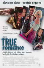 True Romance - 11 x 17 Movie Poster - Style A