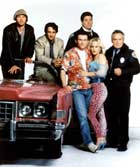 True Romance - 8 x 10 Color Photo #3