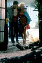 True Romance - 8 x 10 Color Photo #17
