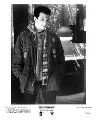 True Romance - 8 x 10 B&W Photo #6