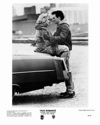 True Romance - 8 x 10 B&W Photo #7