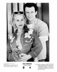 True Romance - 8 x 10 B&W Photo #8