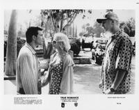 True Romance - 8 x 10 B&W Photo #9