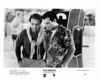 True Romance - 8 x 10 B&W Photo #13
