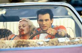 True Romance - 8 x 10 Color Photo #10