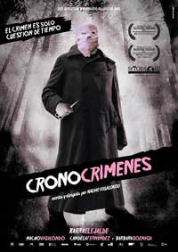 Truecrimes - 11 x 17 Movie Poster - Spanish Style C
