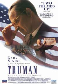 Truman - 11 x 17 Movie Poster - Style A