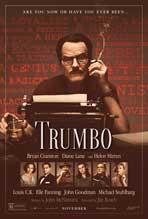 """Trumbo"" Movie Poster"