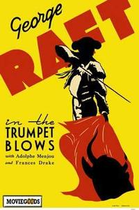 The Trumpet Blows - 27 x 40 Movie Poster - Style A
